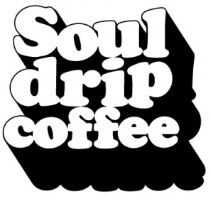 Soul Drip Coffee Logo